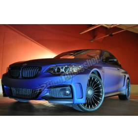 Расширение кузова BMW 2 F22 (Wide Bodykit)