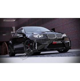 Тюнинг комплект BMW X6 (MXT)