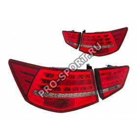 Задние фонари Kia Cerato 2009- (RS-09219)