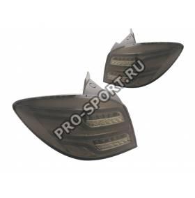 Задние фонари Chevrolet Cruze Хетчбек (RS-09578)