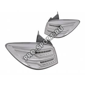 Задние фонари Chevrolet Cruze Хетчбек (RS-09946)
