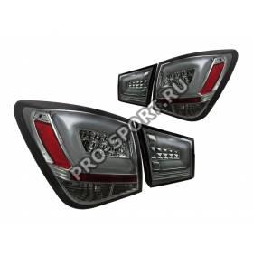 Задние фонари Chevrolet Cruze Седан (RS-09291)