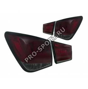 Задние фонари Chevrolet Cruze Седан (RS-09292)