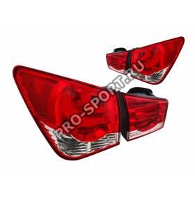 Задние фонари Chevrolet Cruze Седан (RS-08149)