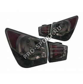 Задние фонари Chevrolet Cruze Седан (RS-08151)