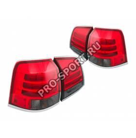 Задние фонари Toyota Land Cruiser 200 (RS-06277)