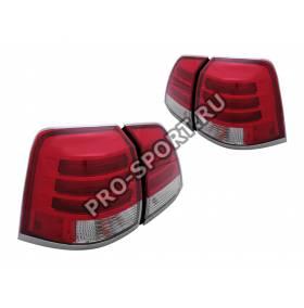 Задние фонари Toyota Land Cruiser 200 (RS-06128)