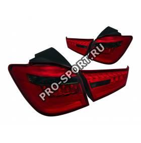 Задние фонари Mitsubishi ASX 2012 (RS-09931)