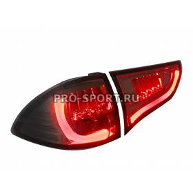Задние фонари Mitsubishi Pajero Sport (RS-09004)