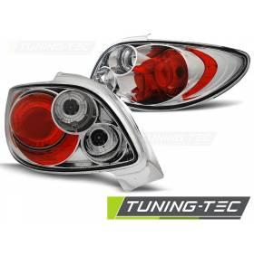 Задние фонари Peugeot 206 CC (LTPE01)