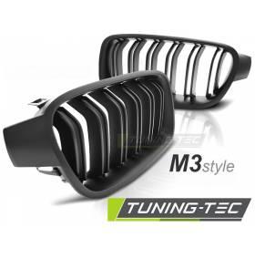 Решетка радиатора BMW F30 / F31 10.11- M3 (GRBM50)