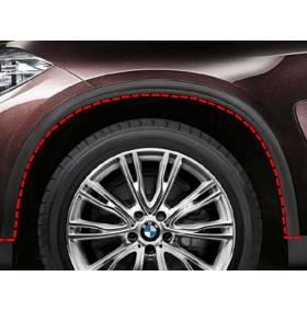 Арки BMW X5 F15 (X5-F41)