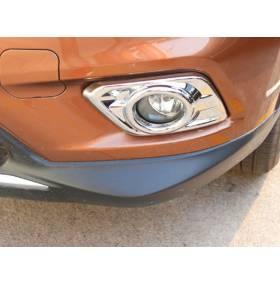Хром галогенок Nissan X-Trail 2014 (NX-L43)
