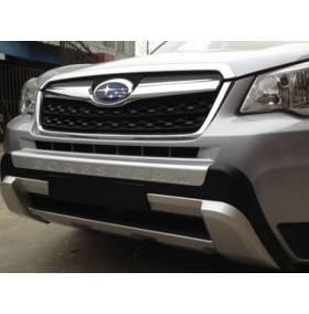 Тюнинг обвес Subaru Forester 2013 (SF-B33/B34)