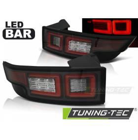 Диодные фонари на Range Rover Evoque (LDLR03)