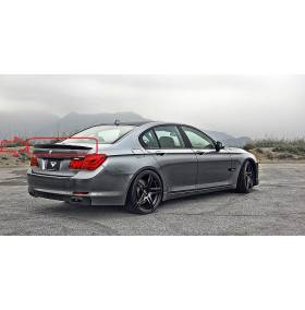 Спойлер BMW 7 F01 (PGT)
