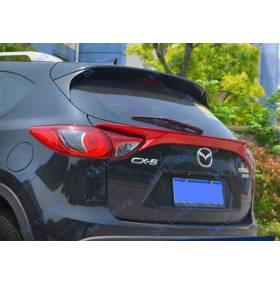 Спойлер Mazda CX5 (ABS)