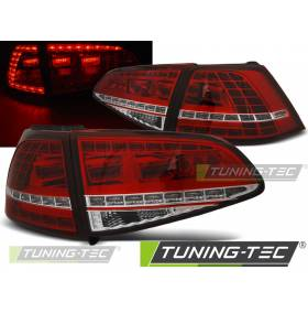 Задние фонари VW Golf 7 (LDVWG0)