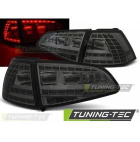 Задние фонари VW Golf 7 (LDVWG2)