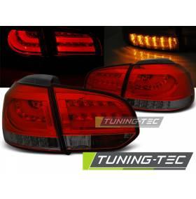 Диодные задние фонари VW Golf 6 (LDVWD0)