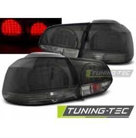 Диодные задние фонари VW Golf 6 (LDVWB7)