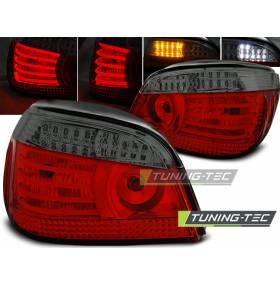 Задние фонари BMW E60 2003-2007 (LDBM95)