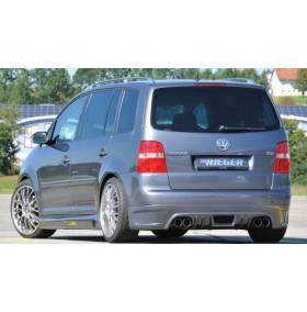 Пороги VW Touran (Laren-style)