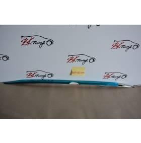 Накладка на багажник верхняя под логотип BMW X5 F15 (X5-D45)