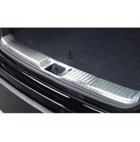 Накладка в багажник внутренняя для Toyota Highlander 2014+ (HL-P41)