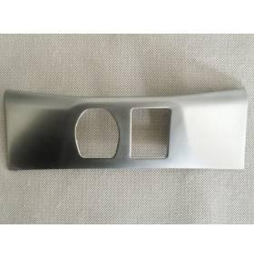Декор на USB слот Ниссан Кашкай 2016+ (NQ-N55)