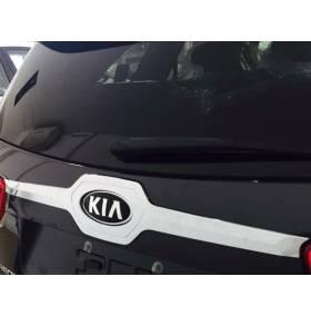 Накладка крышки багажника Kia Sorento 2015+ (KSO-D52A)