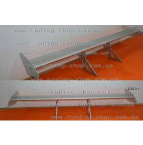 Спойлер Универсальный алюминиевый Pro Racing 23022S