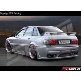 Задний бампер ST Audi 80