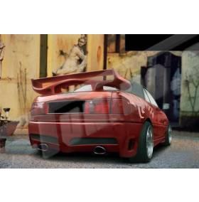 Задний бампер Radical Audi 80