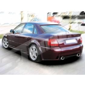 Задний бампер AUA Audi A4 B5