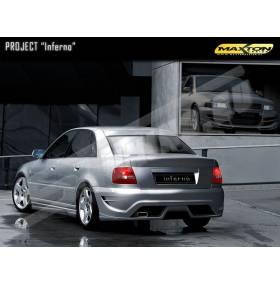 Задний бампер Inferno Audi A4 B5