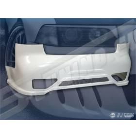 Задний бампер AUA Audi A4 B6