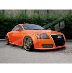 Пороги SAuto Audi TT