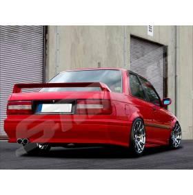 Задний бампер FST BMW E30