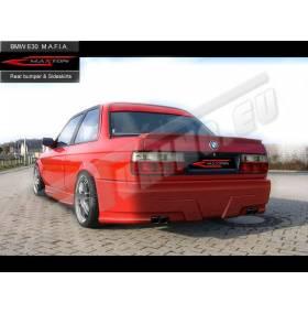Задний бампер MAFIA BMW E30