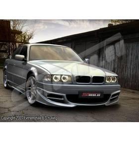Накладка переднего бампера S-Line BMW E38