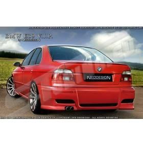 Задний бампер VIP BMW E39