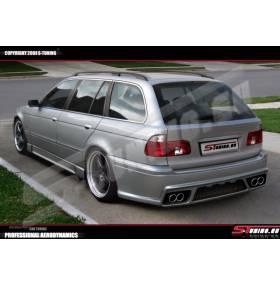 Задний бампер Touring BMW E39