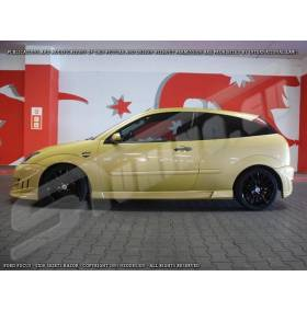 Пороги Razor Ford Focus MK1