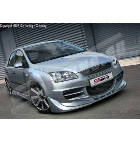 Пороги Shark Ford Focus MK2