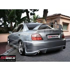 Задний бампер ST Honda Accord 98-03