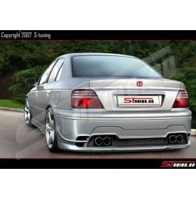Задний бампер GTO Honda Accord 98-03