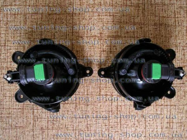 Противотуманные фары - оптика Ваз 2170 Lada Priora
