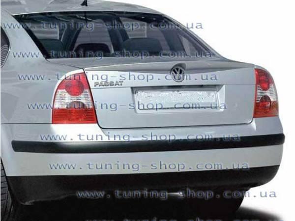Лип - Спойлер  - тюнинг обвес VW Passat B5