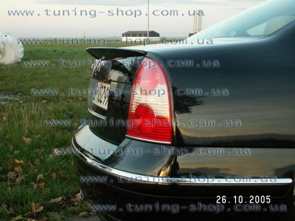 Спойлер VW Passat B5 (01-05)